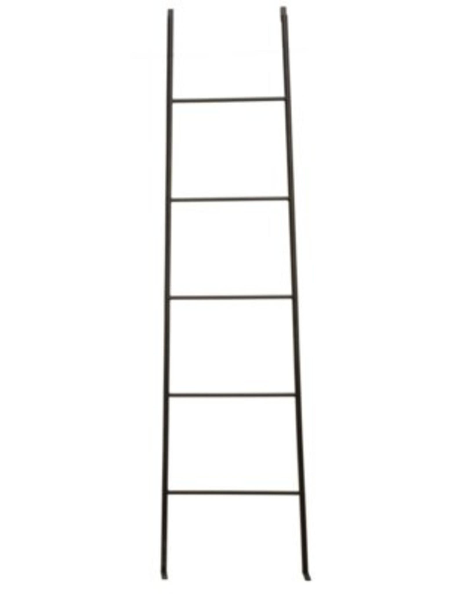 Ladder ADV Black Iron