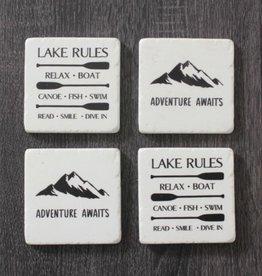 Coasters CJ Lake Rules S/4
