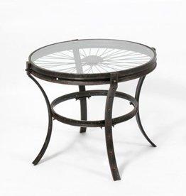CJ Uni End Table Wheel 7168JX163200