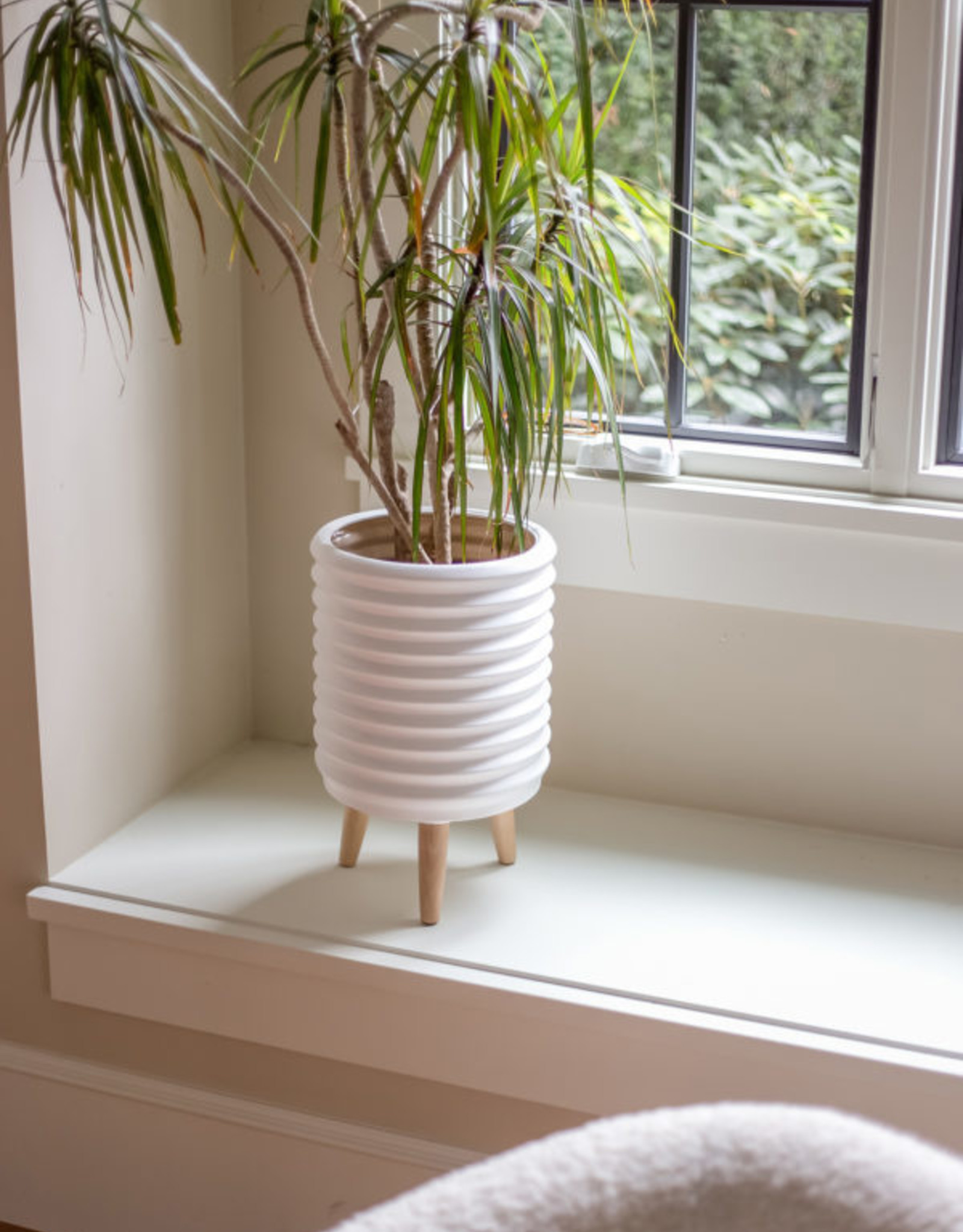 Style In Form Planter SIF Circa Coil  / Tall AGW-011