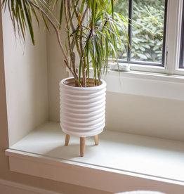 Style In Form Planter SIF Circa Coil  / Tall AGW-011