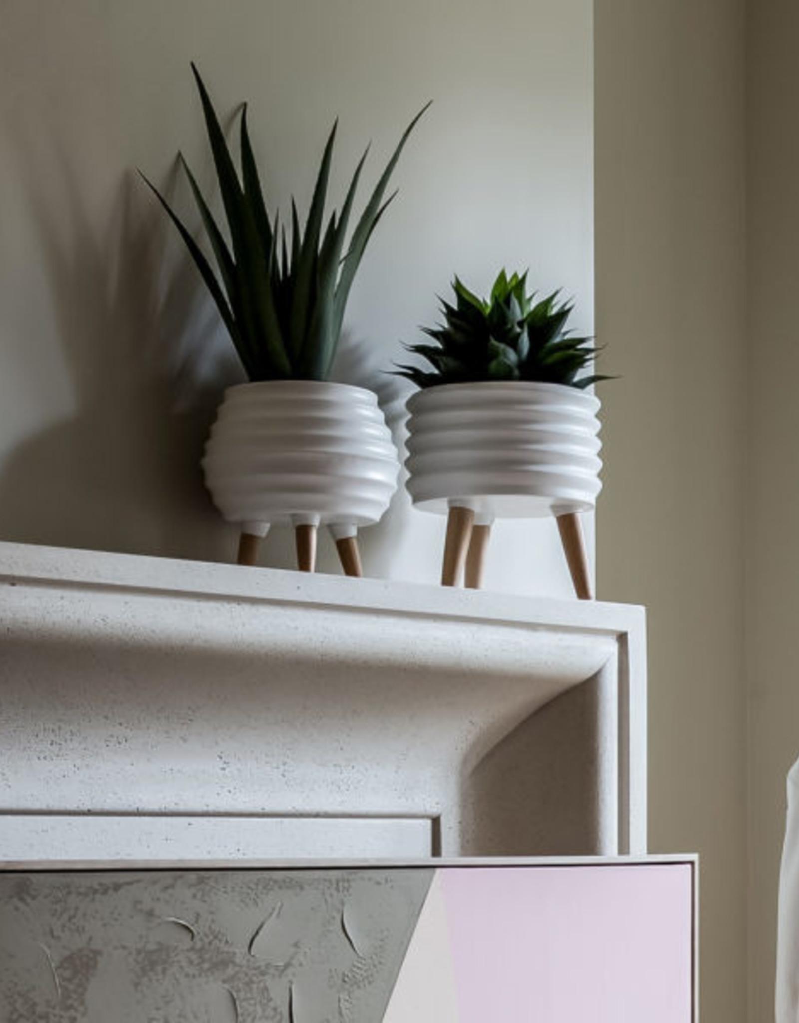 Style In Form Planter SIF Circa Coil  / Vase AGW-009