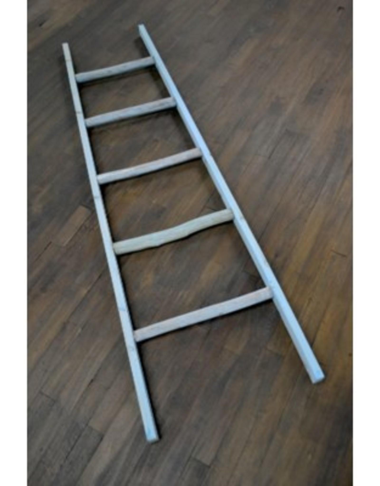 Nostalgia Ladder Nostalgia Turquoise 664-026