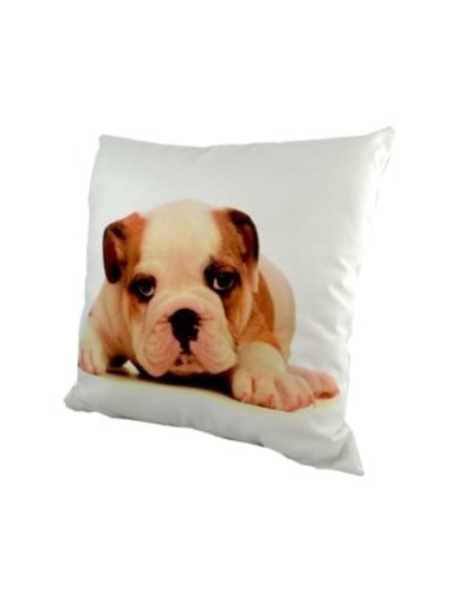 Nostalgia Cushions Nostalgia Bulldog 639-063