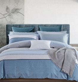 Daniadown Duvet Set Daniadown Austin Queen  w / Pillow Cases