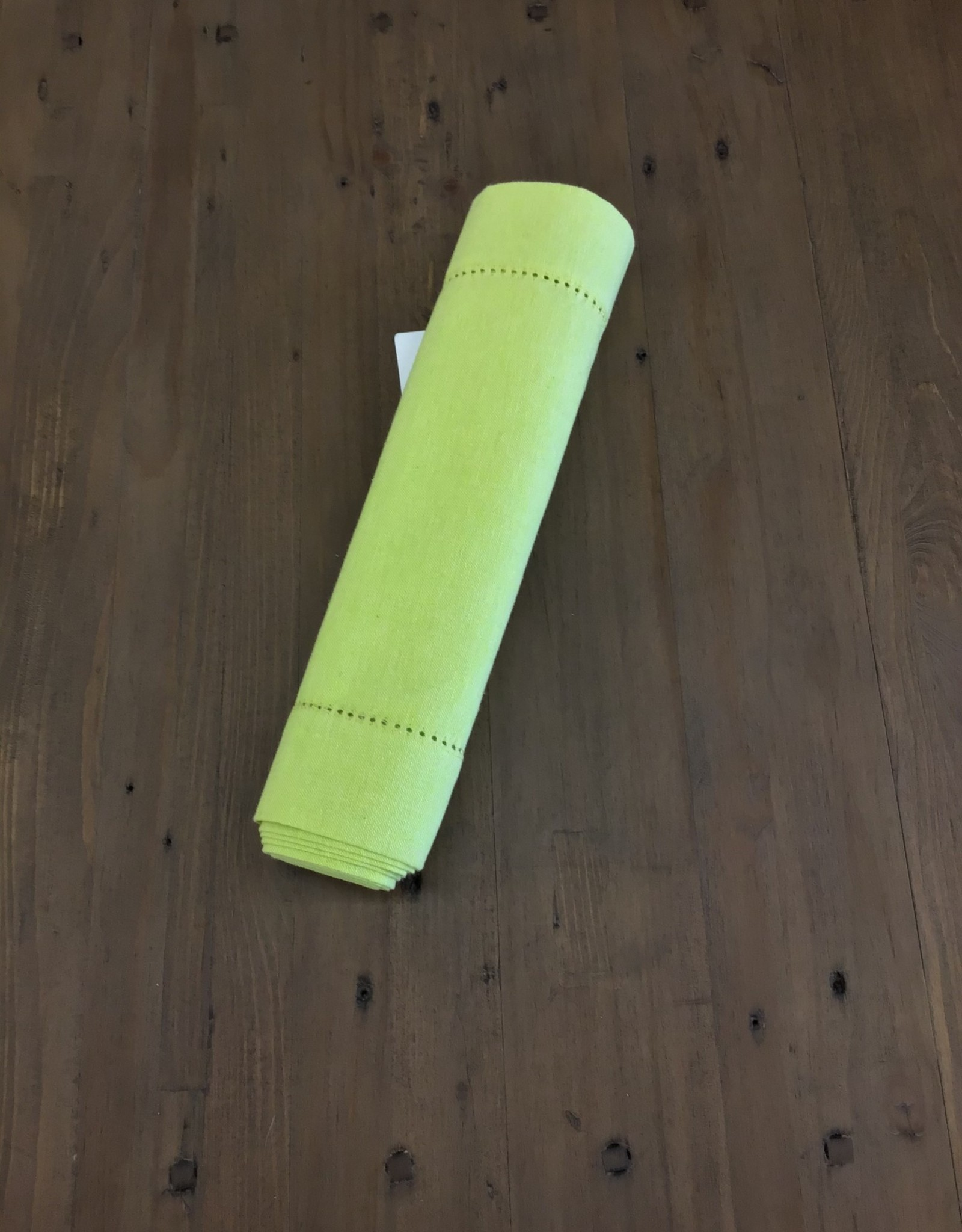 Table Runner Green 13x72
