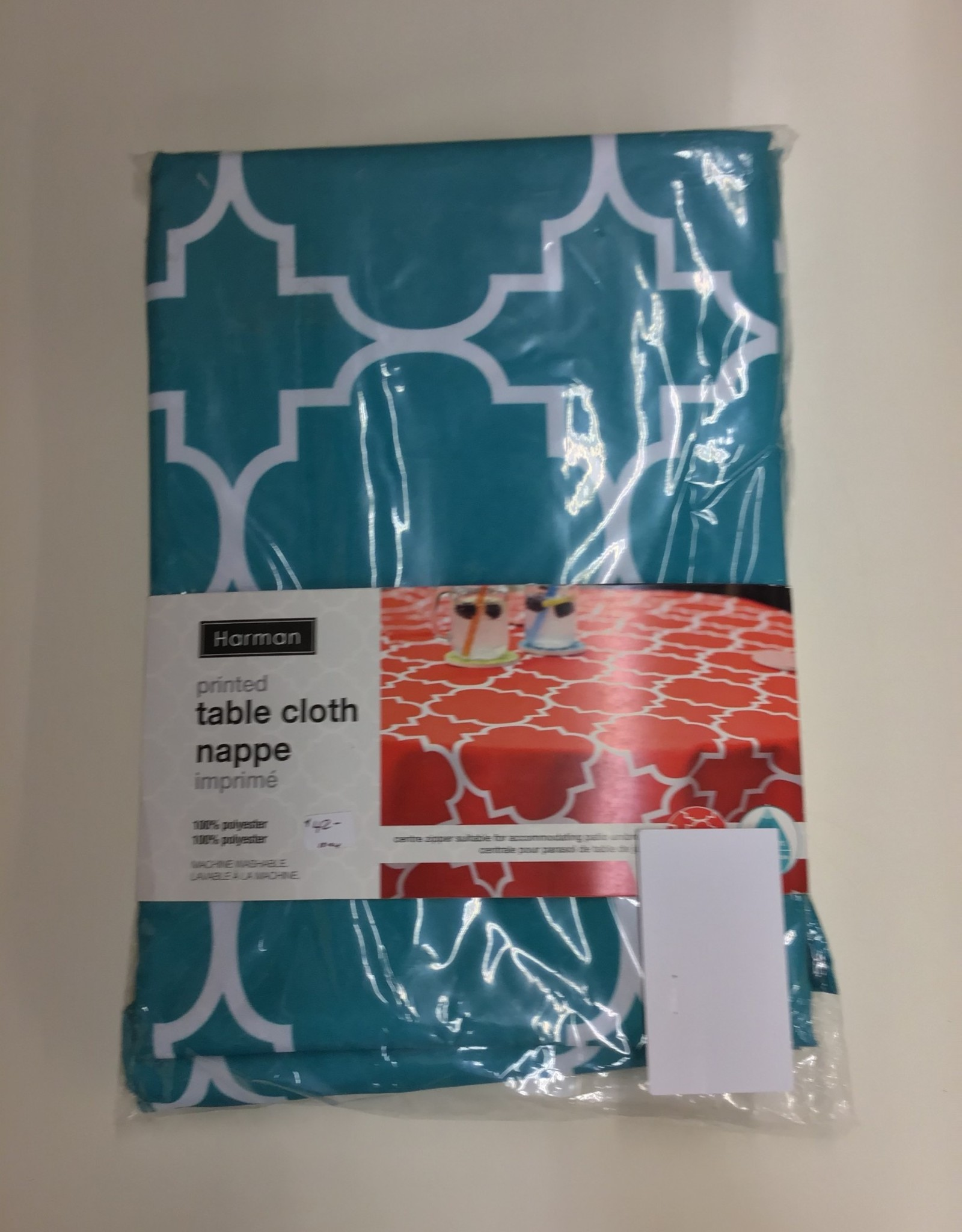 Table Cloth Outdoor