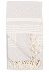 Pokoloko Turkish Towel Pokoloko Hasir Mist TTH5