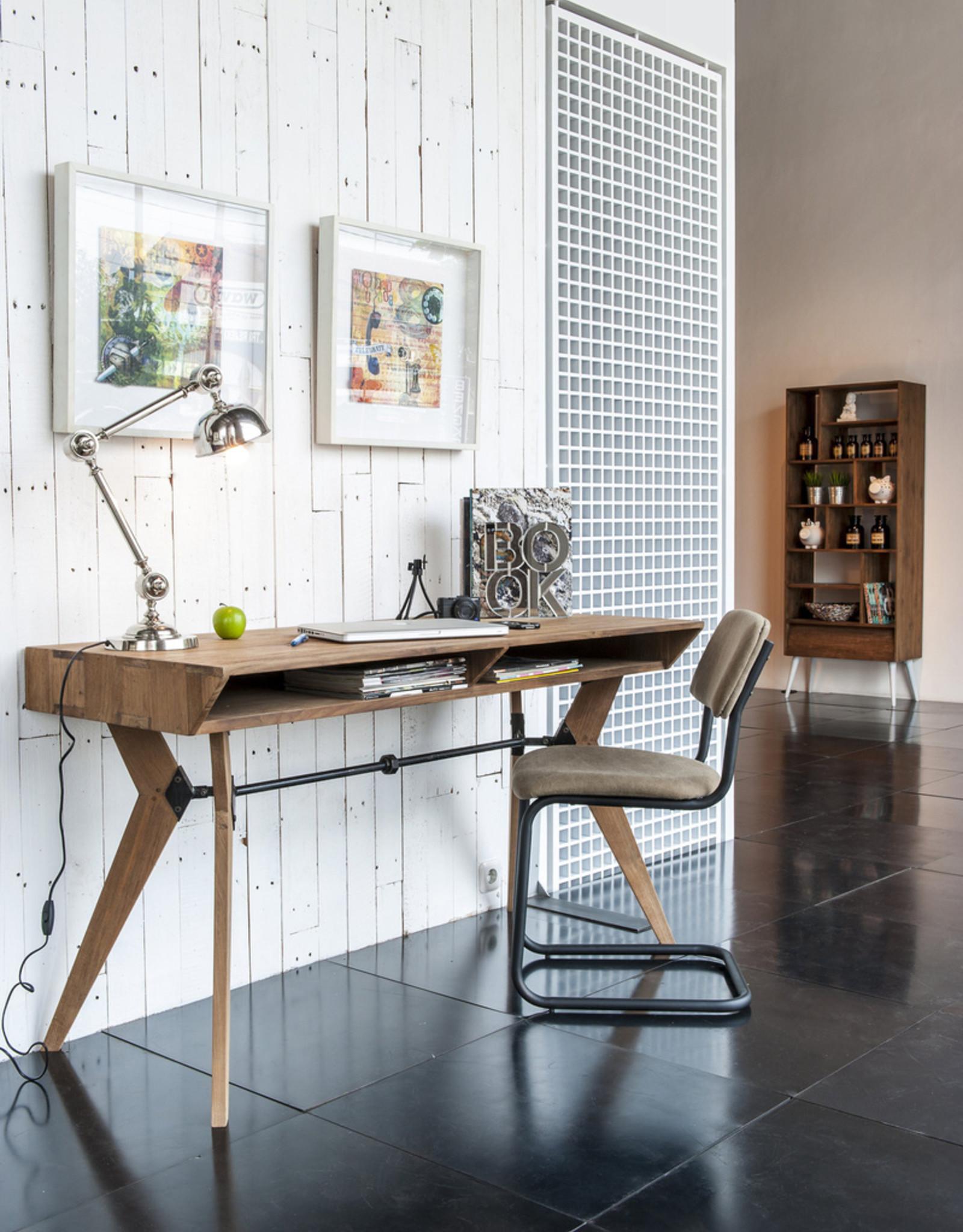 LH Imports LH D-Bodhi Tango Desk DBA14
