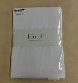 Fab Styles Table Cloth Hotel 55 Square