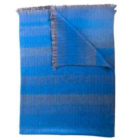Pokoloko Throw Pokoloko Mood Dark Blue SB53