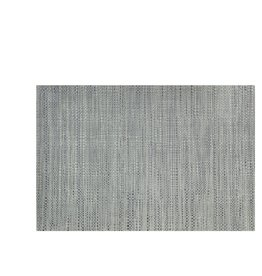 Placemat Harman Trace Basket Weave Grey S/2