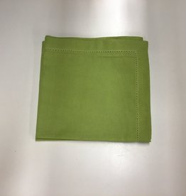 Napkins CC Solid Willow Green S/2