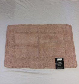 Bath Mat Moda Ashley Manor Rosequartz 20 x 30