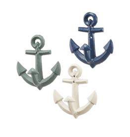 Hook Ganz Anchor