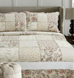 Quilt Sets Peace Arch Montage 60945 Queen
