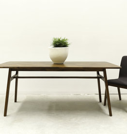 LH Imports LH Remix Dining Table REM010