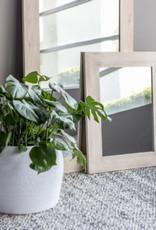 Style In Form Mirror SIF Rectangle Bristol Light Oak BOH-038