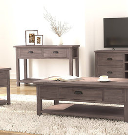 LH Imports LH Fergus Coffee Table FGS032