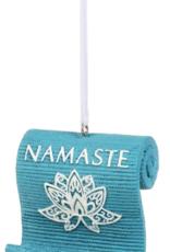 Xmas Ganz Yoga Mat MX171663