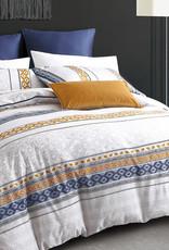 Daniadown Duvet Set Daniadown Parker Queen w / Pillow Cases