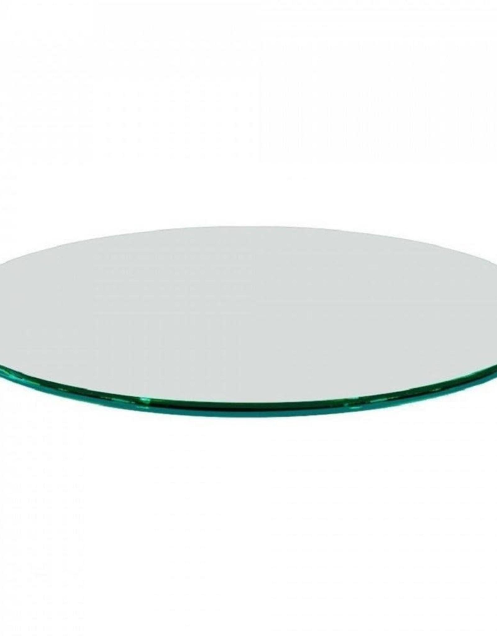 """Ratana Ratana Beveled Indoor Glass 48"""""""