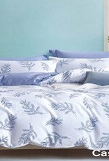 Duvet Set Contempo Casey Twin w / sham