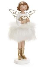 Xmas PC Standing Angel  LG 3940359
