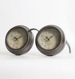 Clocks CJ Glasses