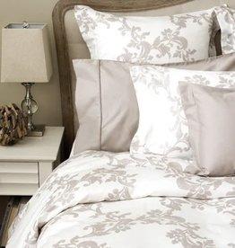 Cuddle Down Duvet Set Cuddledown Corsica Queen w / Pillow Cases