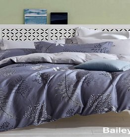Duvet Set Contempo Bailey Twin w/ Sham