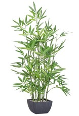 """Plant Torre & Tagus Faux Bamboo Plant 30"""" H"""