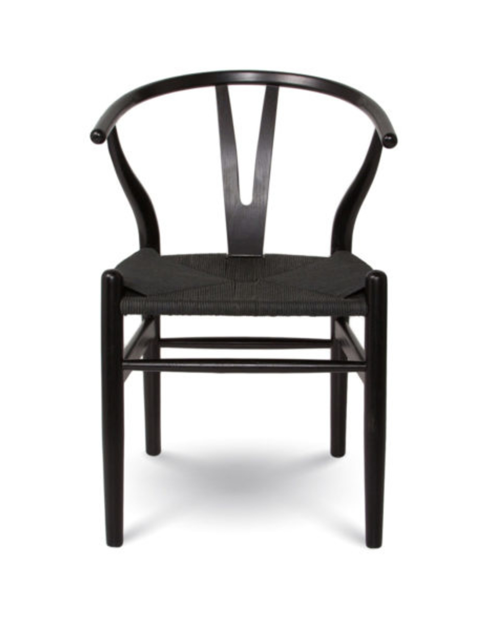 Style In Form SIF Frida Dining Chair Matte Black FRI-001
