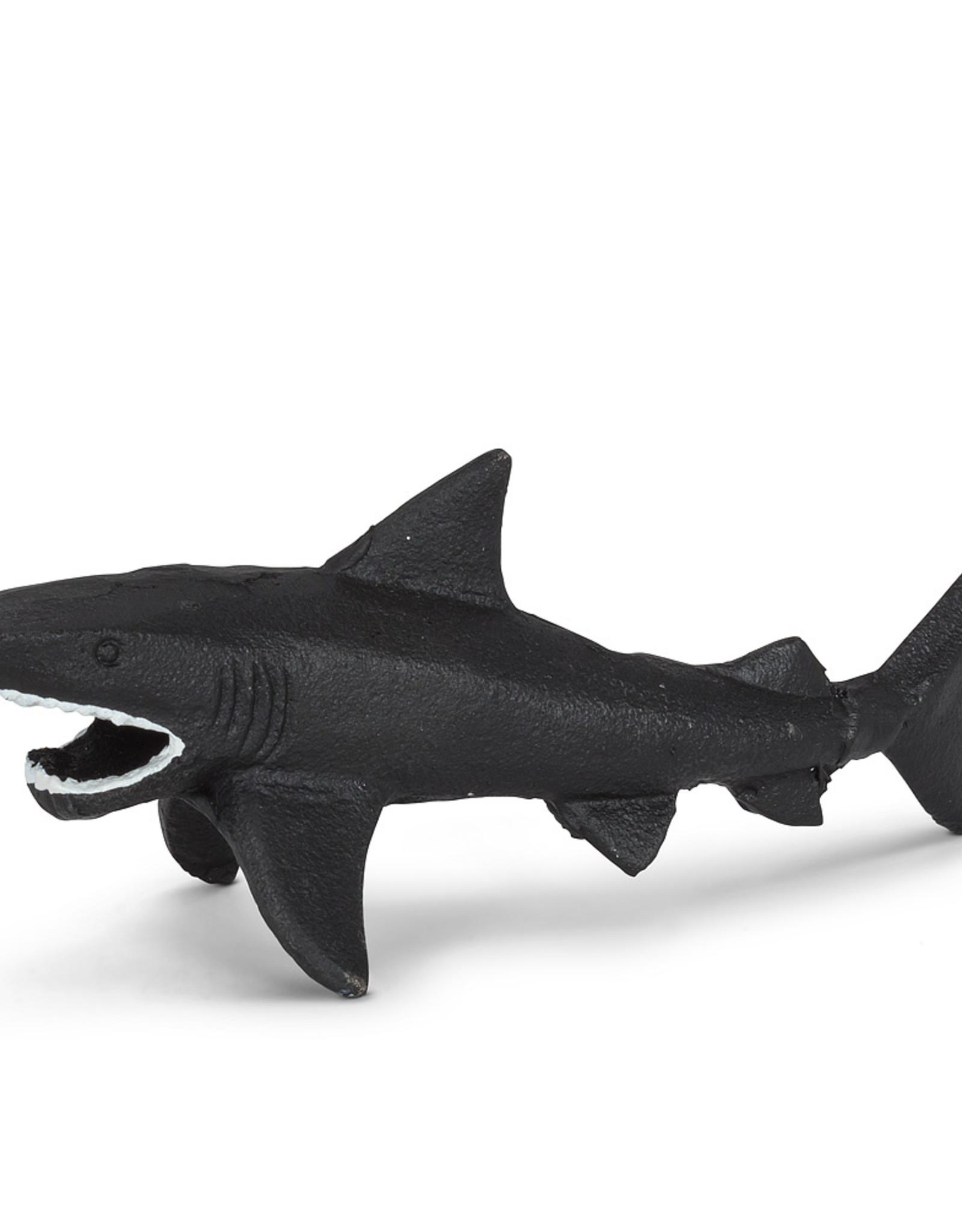 Bottle Opener Abbott Shark