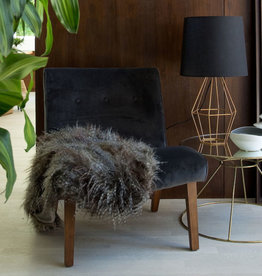 Style In Form Stlye In Form Fifi Chair Smoke Grey