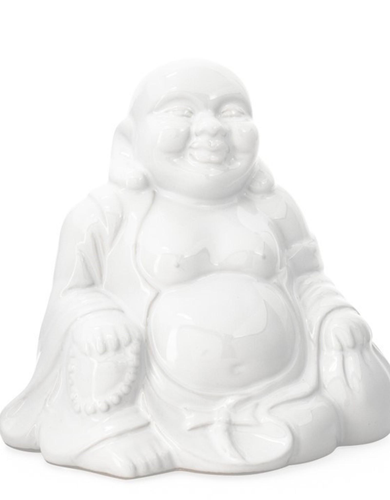 Buddha White Torre & Tagus
