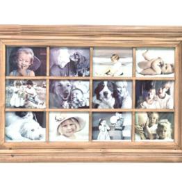 Picture Frame Splash 12 Picture Collage