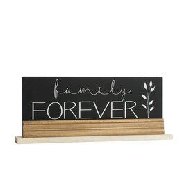 Signs CJ Family Forever