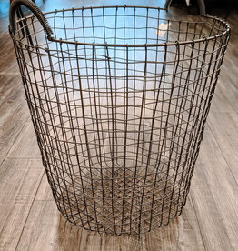 Cathay Basket Cathay Hamper Wire Large