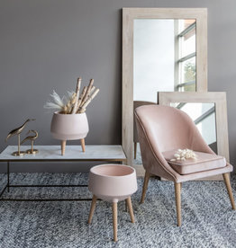 Style In Form SIF Bree Chair Coral BRE-003