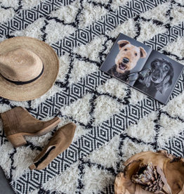 Style In Form Rugs SIF Bogota 5 x 8 RND-022