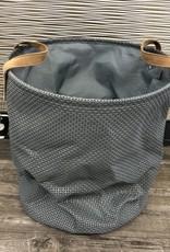 Basket Hamper Fabric Torre & Tagus