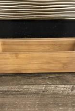 Cathay Basket Cathay Bamboo Storage Box Small