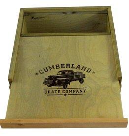 Cumberland Crates Cumberland Crates  Promise Box Antique