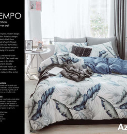 Duvet Set Contempo Azariah Double w / shams