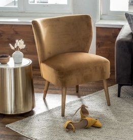 Style In Form SIF Mary Chair – Cognac MAR-004