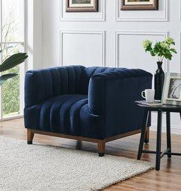 Stylus Portland Chair Nova Navy