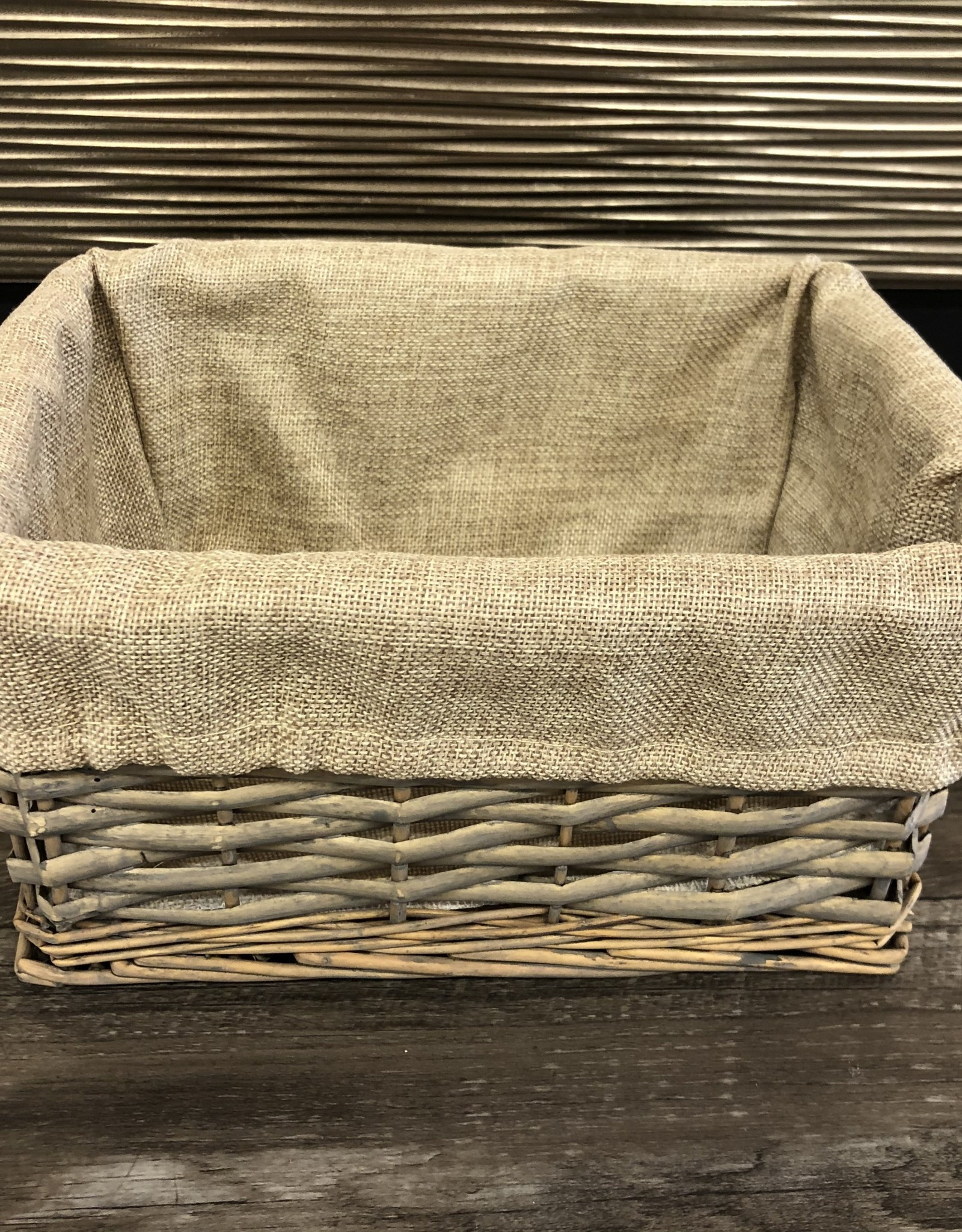 Cathay Basket Cathay Woven Liner