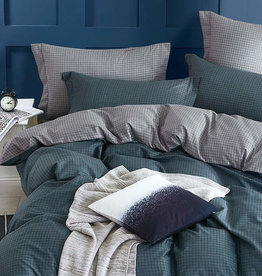 Duvet Set Contempo Riley Twin w/ Shams