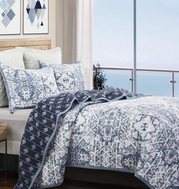 Quilt Sets Peace Arch Caravel 60941 Queen